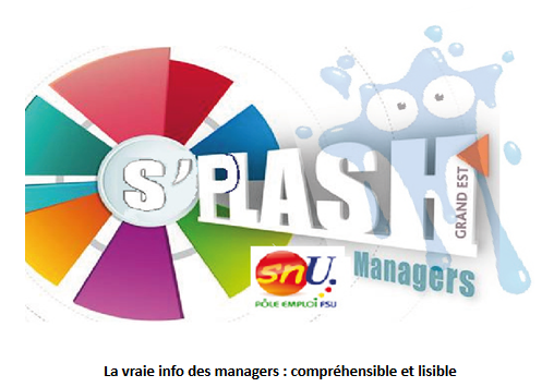 S'PLASH Managers n°2
