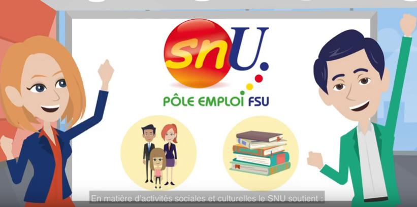 Le programme oeuvres sociales du SNU