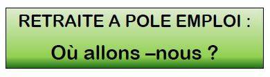 Congé de formation syndicale 11 juin à Metz sur la thématique des retraites