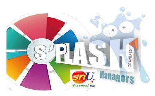 S'plash n°6 – L'info managers du SNU Grand Est
